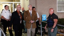 Jerry Sandusky -- Attorney Says He Is Under Suicide Watch