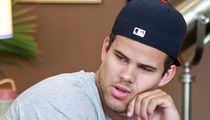 Kris Humphries Deposition -- Myla Was Just a Friend Who Asked about Kim Kardashian