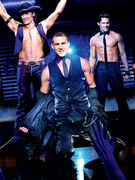 """Magic Mike"" -- See Clips From Stripper Flick, Plus Premiere Pics!"