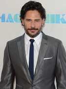 "Joe Manganiello: ""I'd Play Christian Grey!"""