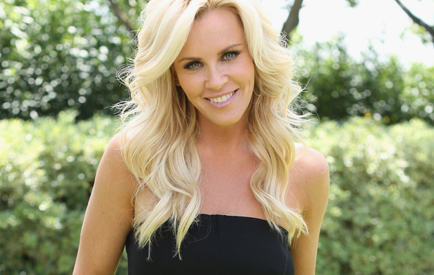 Jenny McCarthy is pushing 40 and still managed to completely dominate