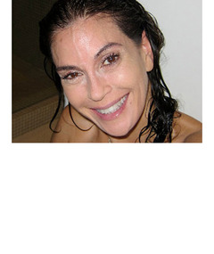 Teri Hatcher -- No Makeup, No Botox!