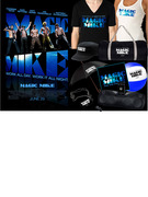 Win a &quot;Magic Mike&quot; Prize Pack!