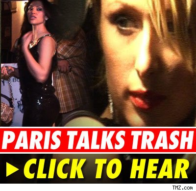 Paris-Kim K Radio