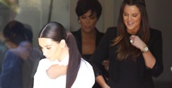Kardashian Family -- DEAD WOMEN WALKING -- We're Buying Our Graves!!!