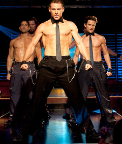 """Magic Mike"" Review: Is Channing Tatum's Strip Show Worth Seeing?"