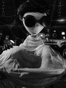 HOT TRAILER: &quot;Frankenweenie&quot; is Dark, Odd and Awesome!
