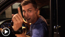 Lance Bass to One Direction: SAVE YOUR MONEY!