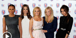 Spice Girls -- Perfectly Aged?
