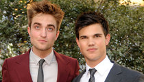 Team Edward vs. Team Jacob: Who'd You Rather?