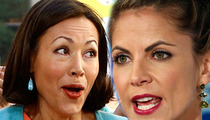 Ann Curry -- The Final Cut is In the Works