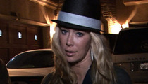 Jenna Jameson Sued -- Give Our Maserati Back!!!