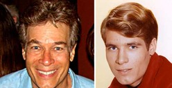 Don Grady Dead -- 'My Three Sons' Star Dies at 68