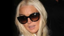 Lindsay Lohan Settles Up with 2007 Car Chase Victims