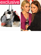 EXCLUSIVE: PETA Rips Olsen Twins Over New Fur Backpack