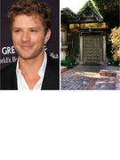 Ryan Phillippe Ditching Hollywood Hills Bachelor Pad