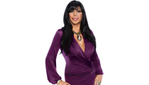 """Big Ang"" Busts Out -- ""Mob Wives"" Star Lands Spin-off Series"