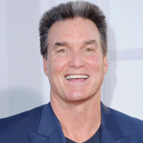Sam J. Jones -- now 59 years-old -- was spotted out looking outta this world!