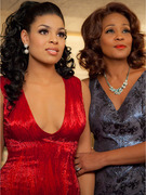 "Jordin Sparks and the ""Sparkle"" Cast Discuss Working with Whitney Houston"
