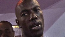 Terrell Owens -- No Mo' T.O. Solo Photo