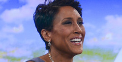 Robin Roberts -- &#039;GMA&#039; Planning A-List Subs While She&#039;s Gone