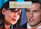 Tom Cruise & Katie Holmes Divorce -- Scientology Was Her Breaking Point