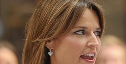 Savannah Guthrie Officially Named 'Today' Co-Anchor