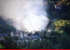 &#039;Real Housewives of Beverly Hills&#039; -- Wives Forced to Evacuate Due to Massive House Fire