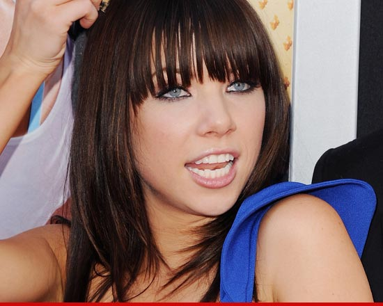 Carly Rae Jepsen nude photos?