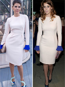 Dueling Dresses: Marisa Tomei vs. Princess Beatrice!