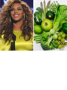 Celebrity Diets: How Beyonce and Mariah Stay Slim!