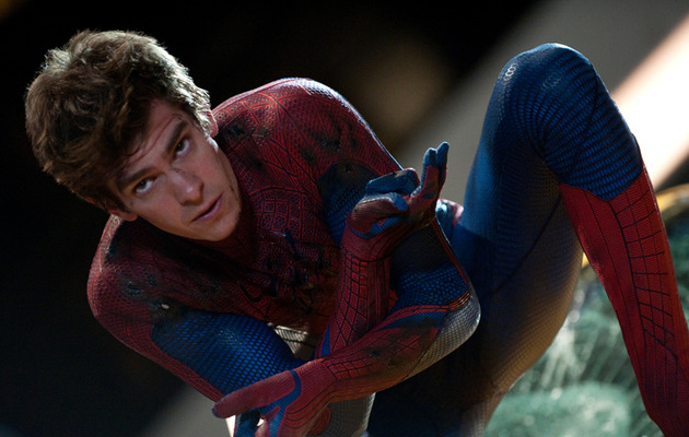 "Film Review: Is New ""Spider-Man"" The Most Amazing Yet?"