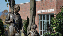 Andy Griffith Museum -- 'We are Brokenhearted'