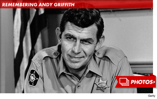 Andy Griffith Wallpaper