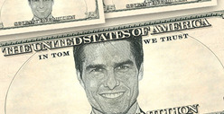 Tom Cruise Tops Everyone ... in the Money Dept.