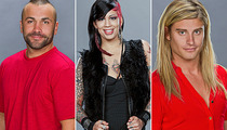 """Big Brother 14"" -- Meet the New Houseguests!"