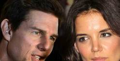 Tom Cruise & Katie Holmes Divorce NOT Over Scientology