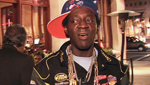 Flavor Flav -- I Will NEVER Stop Blowing Things Up