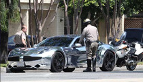 L.A. City Councilman -- Justin Bieber Should Have Been Arrested