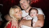 Jessica Simpson Shares Cute Family Photo