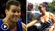 Kris Humphries -- Where Do Babies Come From?