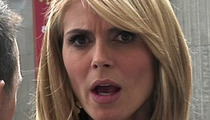 Heidi Klum -- I Don't Want to Get Married Again