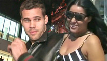 Kris Humphries -- I Want Proof That Baby's Mine
