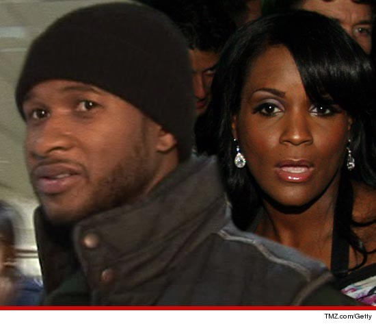0708_usher_tameka_tmz_getty2