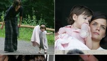 Suri's Big Coverup