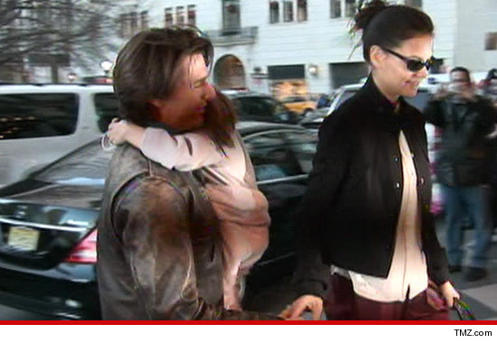 TMZ has learned, the divorce settlement between Tom Cruise and Katie Holmes is extremely complicated, outlining things both Tom and Katie can and cannot do with Suri.Here's what we know.-- Katie will
