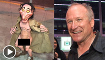 'Team America' -- The XXX Puppetmaster ... EXPOSED