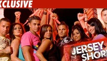 'Jersey Shore' Party Shut Down