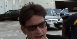 Charlie Sheen -- Count Me in for 'American Idol' ... BUT ONLY IF ...