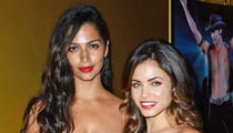 'Magic Mike' Wives -- Camilla Alves vs. Jenna Dewan: Who'd You Rather?